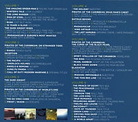 Hans Zimmer:The Definitive Collection - Produktdetailbild 1