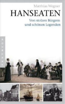 Hanseaten, Matthias Wegner