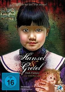 Hansel & Gretel, Min-sook Kim, Pil-Sung Yim