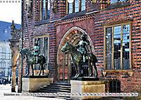 Hansestadt Bremen - Ein Stadtstaat an der Weser (Wandkalender 2019 DIN A3 quer) - Produktdetailbild 7