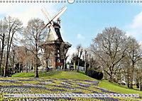 Hansestadt Bremen - Ein Stadtstaat an der Weser (Wandkalender 2019 DIN A3 quer) - Produktdetailbild 11