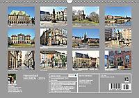 Hansestadt Bremen - Ein Stadtstaat an der Weser (Wandkalender 2019 DIN A3 quer) - Produktdetailbild 13