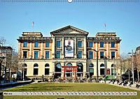 Hansestadt Bremen - Ein Stadtstaat an der Weser (Wandkalender 2019 DIN A2 quer) - Produktdetailbild 5