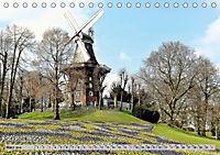 Hansestadt Bremen - Ein Stadtstaat an der Weser (Tischkalender 2019 DIN A5 quer) - Produktdetailbild 3
