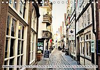 Hansestadt Bremen - Ein Stadtstaat an der Weser (Tischkalender 2019 DIN A5 quer) - Produktdetailbild 9