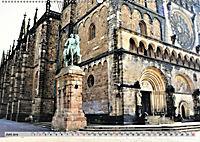 Hansestadt Bremen - Ein Stadtstaat an der Weser (Wandkalender 2019 DIN A2 quer) - Produktdetailbild 6