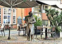 Hansestadt Bremen - Ein Stadtstaat an der Weser (Wandkalender 2019 DIN A2 quer) - Produktdetailbild 10