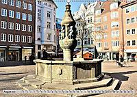 Hansestadt Bremen - Ein Stadtstaat an der Weser (Wandkalender 2019 DIN A2 quer) - Produktdetailbild 8