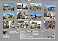 Hansestadt Bremen - Ein Stadtstaat an der Weser (Wandkalender 2019 DIN A2 quer) - Produktdetailbild 13