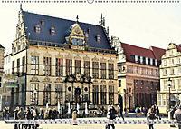 Hansestadt Bremen - Ein Stadtstaat an der Weser (Wandkalender 2019 DIN A2 quer) - Produktdetailbild 11