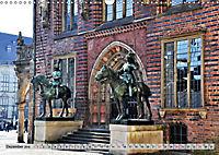 Hansestadt Bremen - Ein Stadtstaat an der Weser (Wandkalender 2019 DIN A3 quer) - Produktdetailbild 12