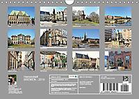 Hansestadt Bremen - Ein Stadtstaat an der Weser (Wandkalender 2019 DIN A4 quer) - Produktdetailbild 13