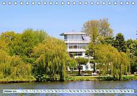 Hansestadt Hamburg - Alster Impressionen (Tischkalender 2019 DIN A5 quer) - Produktdetailbild 10
