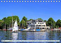 Hansestadt Hamburg - Alster Impressionen (Tischkalender 2019 DIN A5 quer) - Produktdetailbild 7