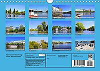 Hansestadt Hamburg - Alster Impressionen (Wandkalender 2019 DIN A4 quer) - Produktdetailbild 13