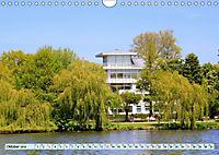Hansestadt Hamburg - Alster Impressionen (Wandkalender 2019 DIN A4 quer) - Produktdetailbild 10