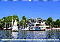 Hansestadt Hamburg - Alster Impressionen (Wandkalender 2019 DIN A2 quer) - Produktdetailbild 7