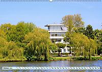 Hansestadt Hamburg - Alster Impressionen (Wandkalender 2019 DIN A2 quer) - Produktdetailbild 10