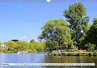 Hansestadt Hamburg - Alster Impressionen (Wandkalender 2019 DIN A3 quer) - Produktdetailbild 6