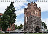 Hansestadt Stendal (Tischkalender 2019 DIN A5 quer) - Produktdetailbild 1