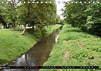 Hansestadt Stendal (Tischkalender 2019 DIN A5 quer) - Produktdetailbild 3