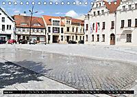 Hansestadt Stendal (Tischkalender 2019 DIN A5 quer) - Produktdetailbild 6