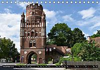Hansestadt Stendal (Tischkalender 2019 DIN A5 quer) - Produktdetailbild 12