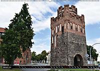 Hansestadt Stendal (Wandkalender 2019 DIN A2 quer) - Produktdetailbild 1