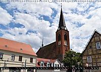 Hansestadt Stendal (Wandkalender 2019 DIN A3 quer) - Produktdetailbild 10