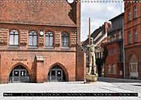 Hansestadt Stendal (Wandkalender 2019 DIN A3 quer) - Produktdetailbild 1