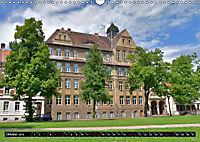 Hansestadt Stendal (Wandkalender 2019 DIN A3 quer) - Produktdetailbild 5