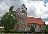 Hansestadt Stendal (Wandkalender 2019 DIN A3 quer) - Produktdetailbild 8