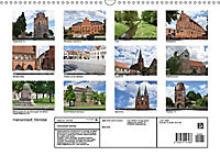 Hansestadt Stendal (Wandkalender 2019 DIN A3 quer) - Produktdetailbild 13