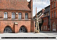 Hansestadt Stendal (Wandkalender 2019 DIN A4 quer) - Produktdetailbild 5
