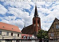 Hansestadt Stendal (Wandkalender 2019 DIN A4 quer) - Produktdetailbild 7