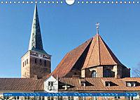 Hansestadt Uelzen - Die sympathische Ulenköperstadt an der Ilmenau (Wandkalender 2019 DIN A4 quer) - Produktdetailbild 9