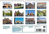 Hansestadt Uelzen - Die sympathische Ulenköperstadt an der Ilmenau (Wandkalender 2019 DIN A4 quer) - Produktdetailbild 8