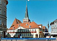 Hansestadt Uelzen - Die sympathische Ulenköperstadt an der Ilmenau (Wandkalender 2019 DIN A2 quer) - Produktdetailbild 5