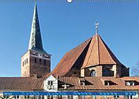 Hansestadt Uelzen - Die sympathische Ulenköperstadt an der Ilmenau (Wandkalender 2019 DIN A2 quer) - Produktdetailbild 9