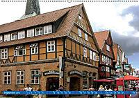 Hansestadt Uelzen - Die sympathische Ulenköperstadt an der Ilmenau (Wandkalender 2019 DIN A2 quer) - Produktdetailbild 11