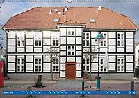 Hansestadt Uelzen - Die sympathische Ulenköperstadt an der Ilmenau (Wandkalender 2019 DIN A2 quer) - Produktdetailbild 12