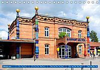 Hansestadt Uelzen - Die sympathische Ulenköperstadt an der Ilmenau (Tischkalender 2019 DIN A5 quer) - Produktdetailbild 1
