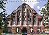 Hansestadt Uelzen - Die sympathische Ulenköperstadt an der Ilmenau (Tischkalender 2019 DIN A5 quer) - Produktdetailbild 3