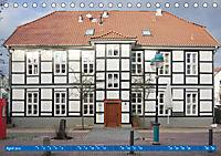 Hansestadt Uelzen - Die sympathische Ulenköperstadt an der Ilmenau (Tischkalender 2019 DIN A5 quer) - Produktdetailbild 4