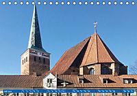 Hansestadt Uelzen - Die sympathische Ulenköperstadt an der Ilmenau (Tischkalender 2019 DIN A5 quer) - Produktdetailbild 7
