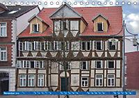 Hansestadt Uelzen - Die sympathische Ulenköperstadt an der Ilmenau (Tischkalender 2019 DIN A5 quer) - Produktdetailbild 11