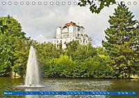 Hansestadt Uelzen - Die sympathische Ulenköperstadt an der Ilmenau (Tischkalender 2019 DIN A5 quer) - Produktdetailbild 5