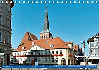 Hansestadt Uelzen - Die sympathische Ulenköperstadt an der Ilmenau (Tischkalender 2019 DIN A5 quer) - Produktdetailbild 10