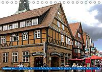 Hansestadt Uelzen - Die sympathische Ulenköperstadt an der Ilmenau (Tischkalender 2019 DIN A5 quer) - Produktdetailbild 9