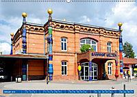 Hansestadt Uelzen - Die sympathische Ulenköperstadt an der Ilmenau (Wandkalender 2019 DIN A2 quer) - Produktdetailbild 1